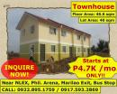 Rent to Own Marilao House and Lot nr QC, MCU, Phil Arena, NLEX