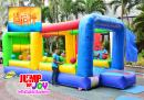 Gauntlet Inflatable Game for Rent