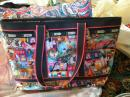LeSportSac Large Tote Bag