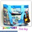 Authentic Jansport Tote Bags