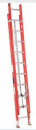 Extension Ladder 24 feet Working Height Fiberglass