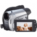 Canon Ivis DC300 Photo - Video