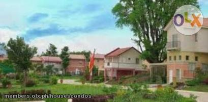 Camella La Montagna In Teresa Rizal Single House And Lot For Sale