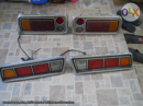 Toyota Corolla SR KE35 Toyota Corolla KE30 US Version Tail light