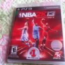 ps3 dvd 3PCS for 1000PHP nba2k13, fifa13 and call of duty MW3