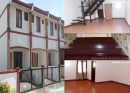 2br RFO townhouse in Las pinas near perpetual